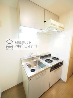 【キッチン】ステージファースト錦糸町