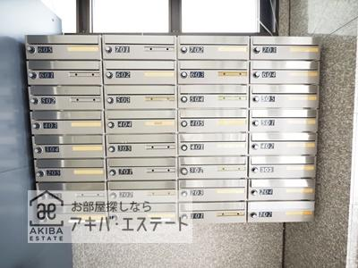 【その他共用部分】ステージファースト錦糸町