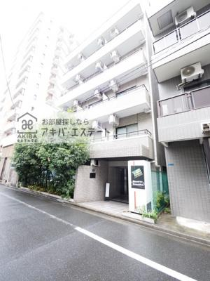 【外観】ステージファースト錦糸町