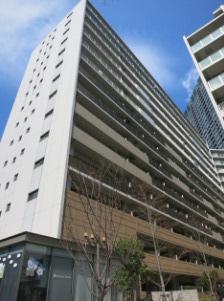 エスティメゾン豊洲レジデンスC棟の画像