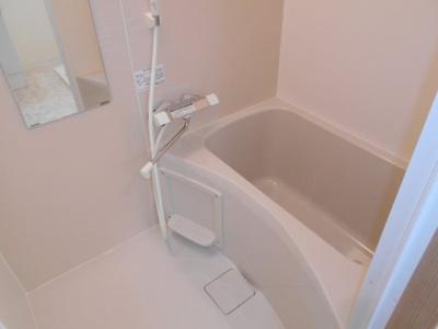 【浴室】ヴィラ錦綾