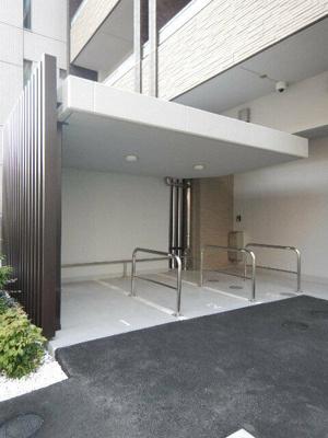 【外観】グローリオコンフォート東京両国