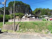 山南町上滝1,400万円中古住宅の画像