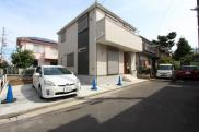 【現地画像あり!】 平塚市河内第8 新築戸建 全1棟の画像