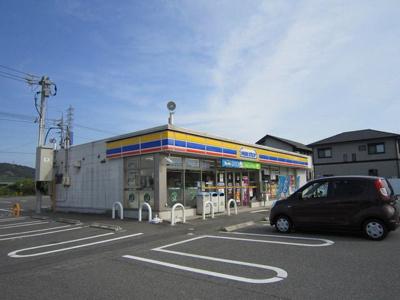ミニストップ 吉良上横須賀店まで1400m