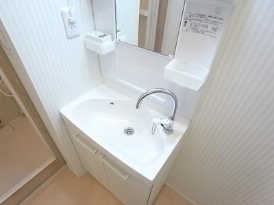 【独立洗面台】ハイムMベール