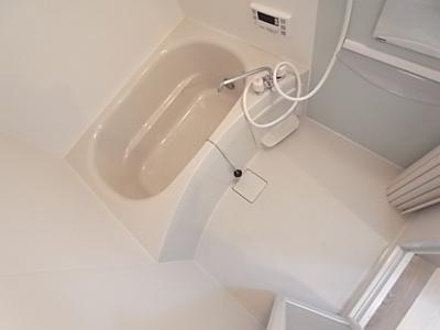 【浴室】ハイムMベール