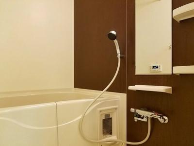 【浴室】プリムローズ アヴェニュー