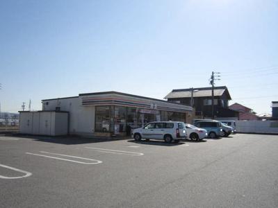 セブンイレブン 岡崎西本郷町まで850m