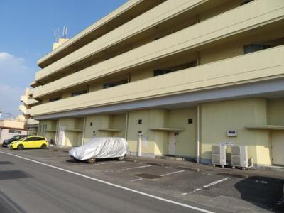 【駐車場】パステルビラ光陽