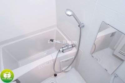 【浴室】グラントゥルース門前仲町
