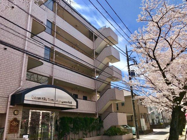 アーバンヒルズマンション多摩永山第2の画像