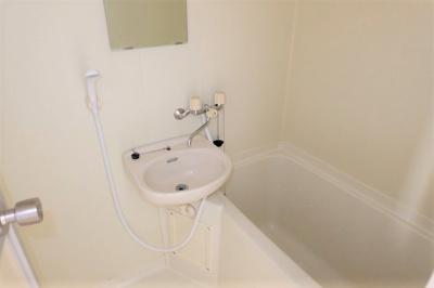 【浴室】サマックスピア