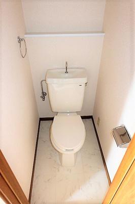 【トイレ】サマックスピア