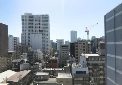 【展望】ライオンズマンション江戸堀第二