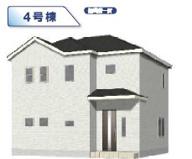 Livele Garden.S 高崎吉井町吉井第2 4号棟の画像