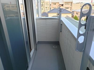3階の同建物別部屋参考写真☆神戸市垂水区 パルスミノール☆