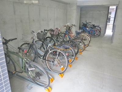【駐車場】ブリーズガーデン京町堀