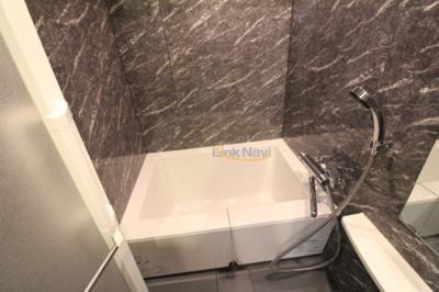 【浴室】エスライズ京町堀