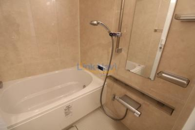 【浴室】藤の邸 京町堀