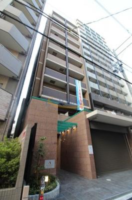 【外観】藤の邸 京町堀