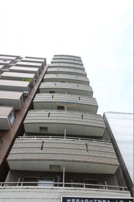 【外観】ルミナール海老江