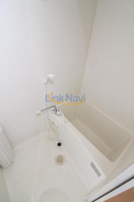 【浴室】ルミエール海老江Ⅱ