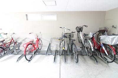 【駐車場】レジデンス靭公園