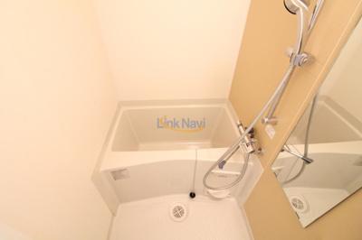 【浴室】レオンヴァリエ大阪ベイシティ