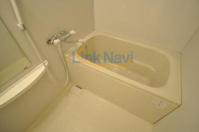 【浴室】センターヒル御幣島
