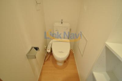 【トイレ】センターヒル御幣島