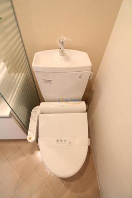 【トイレ】サムティ土佐堀リベラ