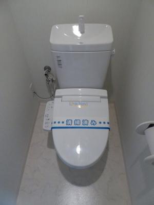 【トイレ】アコード中之島