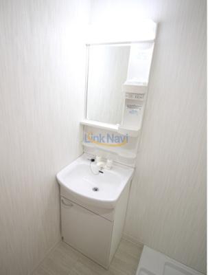 【独立洗面台】山戸マンション