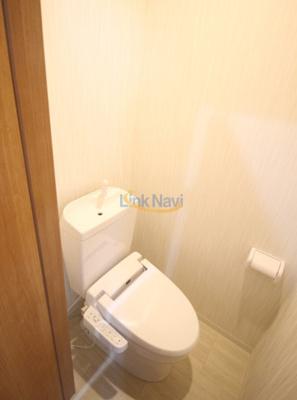 【トイレ】山戸マンション