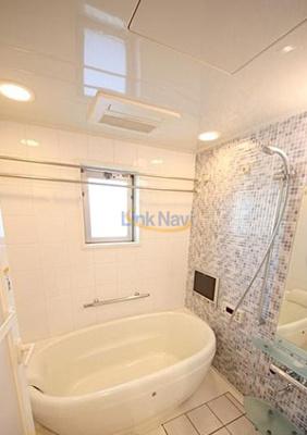 【浴室】シティライフ本町西ラブニール