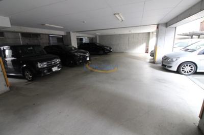 【駐車場】リブリー野田