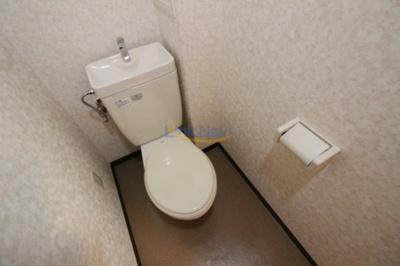 【トイレ】リブリー野田