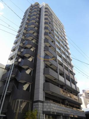 【外観】プレサンス野田阪神駅前ザ・プレミアム