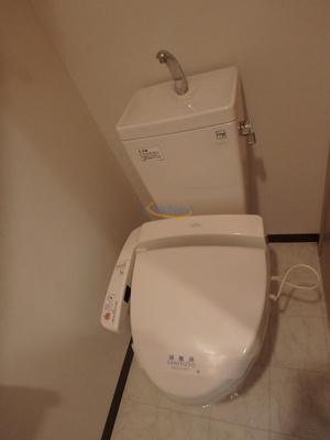 【トイレ】フェアリーコート歌島橋