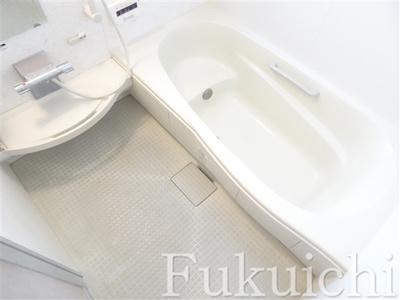 【浴室】中央町1丁目戸建