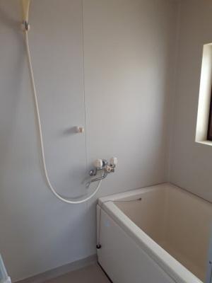 【浴室】松葉町遠山様アパート