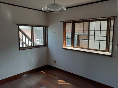 【洋室】松葉町遠山様アパート