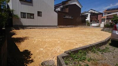 【外観】鳥取市寺町土地
