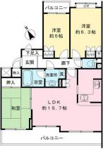 ライブタウン調布壱番館の画像