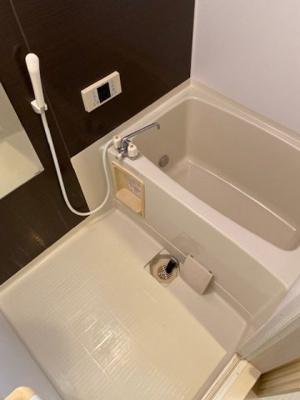 【浴室】ネオファミール