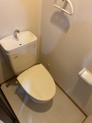 【トイレ】ネオファミール