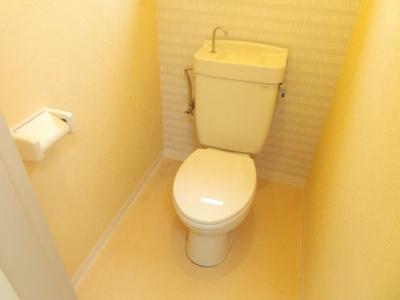 【トイレ】シオンスクエア