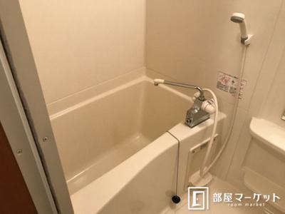 【浴室】グランピュア