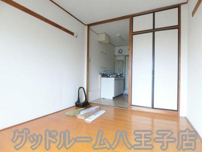 澤田ビルBの写真 お部屋探しはグッドルームへ